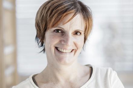Johanna Schwamberger Trautwein
